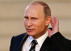 Ο Πούτιν άφησε ανοιχτό το ενδεχόμενο να γίνουν τροποποιήσεις στον νόμο περί συγκεντρώσεων - Κεντρική Εικόνα