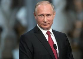 Ο Πούτιν είχε για πρώτη φορά τηλεφωνική συνομιλία με τον Ζέλενσκι - Κεντρική Εικόνα