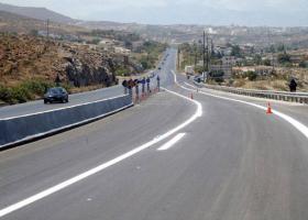 Βόρειος Οδικός Άξονας Κρήτης: Το «όνειρο» που γίνεται πραγματικότητα και αλλάζει τη Μεγαλόνησο (photos) - Κεντρική Εικόνα