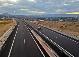 Τα 5 μεγάλα οδικά και κατασκευαστικά έργα που θα αρχίσουν το 2019 - Κεντρική Εικόνα