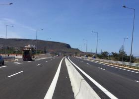 Σπίρτζης: Με τη λύση που προτείνει η ΝΔ για τον ΒΟΑΚ δεν θα κάναμε αυτοκινητόδρομο - Κεντρική Εικόνα