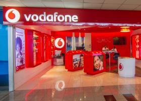 Κέρδη 32,4 εκατ. στη χρήση 2017-8 για τη Vodafone Hellas - Κεντρική Εικόνα