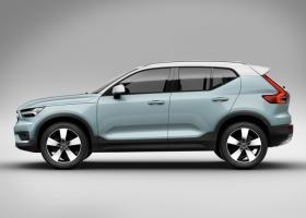 Ξεκίνησαν οι πωλήσεις του νέο Volvo XC40 (video) - Κεντρική Εικόνα
