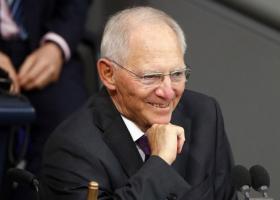 Σόιμπλε: Ζήτησα πολλά από τους Έλληνες, αλλά ήταν προς το συμφέρον τους - Κεντρική Εικόνα