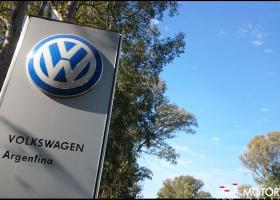 Volkswagen: Ανοίγει ο δρόμος αποζημιώσεων για Έλληνες καταναλωτές - Κεντρική Εικόνα