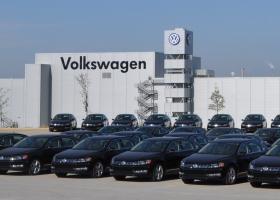Η Ελλάδα και οι άλλοι μνηστήρες για το νέο εργοστάσιο της Volkswagen - Κεντρική Εικόνα