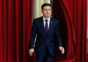 Ουκρανία: Απώτερος στόχος η ένταξη στο ΝΑΤΟ - Κεντρική Εικόνα