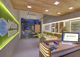 Μέτρα υπέρ των πυρόπληκτων πελατών της ανακοίνωσε η εταιρεία Volterra - Κεντρική Εικόνα