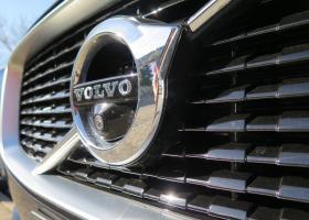 Ένας από τους καλύτερους μήνες πωλήσεων ο Ιούλιος για την Volvo - Κεντρική Εικόνα