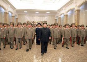 Βόρεια Κορέα σε ΗΠΑ: Μην δοκιμάζετε την υπομονή μας - Κεντρική Εικόνα