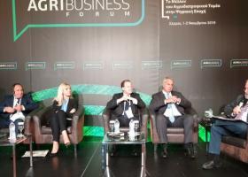 Βορίδης: Η νέα ΚΑΠ φέρνει μεγάλες αλλαγές στην ελληνική γεωργία - Κεντρική Εικόνα