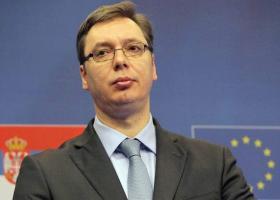 Βούτσιτς: Δεν θα απέκλεια αιματοκύλισμα στα Βαλκάνια - Κεντρική Εικόνα