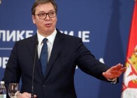 Βούτσιτς: Με τον Μητσοτάκη οι σχέσεις Ελλάδας-Σερβίας θα γίνουν ακόμη καλύτερες - Κεντρική Εικόνα
