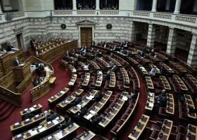 Σε δημόσια διαβούλευση το ν/σ για τη συνέργεια του Πανεπιστημίου Δ. Μακεδονίας με το ΤΕΙ - Κεντρική Εικόνα