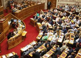 Υπερψηφίσθηκε, με βελτιώσεις, το νομοσχέδιο για το «ηλεκτρονικό έγκλημα» - Κεντρική Εικόνα