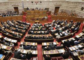 Στη βουλή η ρύθμιση για τις 3.257 μόνιμες προσλήψεις στο «Βοήθεια στο Σπίτι»  - Κεντρική Εικόνα