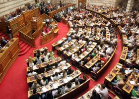 Αλλαγές σε ΕΚΑΣ και κόφτη φέρνουν οι τροπολογίες - Κεντρική Εικόνα