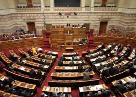 Ψηφίζεται την Κυριακή το πολυνομοσχέδιο για το κλείσιμο της αξιολόγησης - Κεντρική Εικόνα