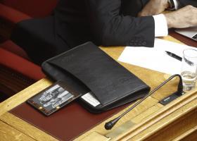 Πρόταση νόμου από Πάνο Καμμένο για την ευθύνη υπουργών - Κεντρική Εικόνα
