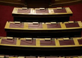 Ποιοι γνωστοί πολιτικοί ετοιμάζουν κόμμα-σφήνα σε ΣΥΡΙΖΑ-ΝΔ - Κεντρική Εικόνα