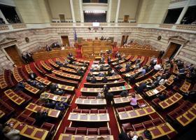 Πιθανή αλλαγή στο ν/σ για τον εκλογικό νόμο με στόχο τις 200 ψήφους - Κεντρική Εικόνα
