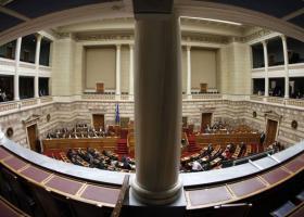 Φορολογικό νομοσχέδιο: Στη βουλή οι ελαφρύνσεις για φυσικά πρόσωπα και επιχειρήσεις - Κεντρική Εικόνα