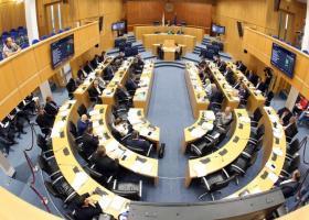 Κύπρος: Καταργούνται τα επιδόματων των βουλευτών - Κεντρική Εικόνα