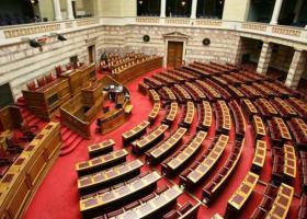 Η πρώτη παραίτηση βουλευτή: Ποια γνωστή ηθοποιός παρέδωσε την έδρα της - Κεντρική Εικόνα