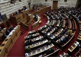 Βουλή: Ψηφίζεται απόψε η επαναφορά της ενισχυμένης αναλογικής - Κεντρική Εικόνα