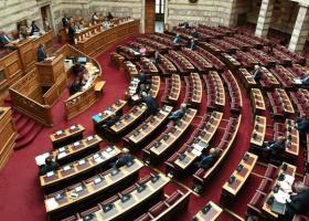 Βουλή: Άρχισε η πενθήμερη συζήτηση του προϋπολογισμού στην Ολομέλεια (Δείτε LIVE) - Κεντρική Εικόνα