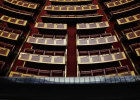 Ξεμπλοκάρουν μεγάλα δημόσια έργα με τροπολογία στο αναπτυξιακό ν/σ - Κεντρική Εικόνα