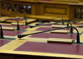 Ευρύτατη συναίνεση στο ν/σ για την ψήφο των Ελλήνων του εξωτερικού - Κεντρική Εικόνα