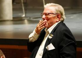 «Έφυγε» ο Κώστας Βουτσάς σε ηλικία 88 ετών - Κεντρική Εικόνα