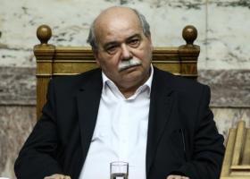 Βούτσης: Δεν υπάρχει σενάριο για εκλογές πριν τον Μάιο, στόχος είναι ο Οκτώβριος - Κεντρική Εικόνα