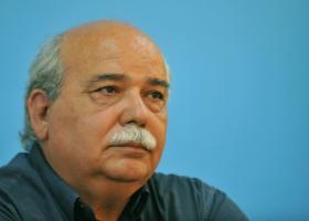 Βούτσης: Να μείνει η χώρα σταθερή για λόγους σεβασμού προς τα θύματα - Κεντρική Εικόνα