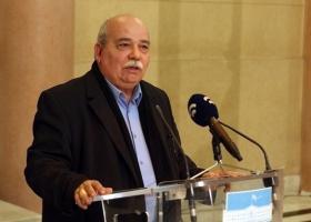 Βούτσης: Ο ΣΥΡΙΖΑ θα διεκδικήσει τη νίκη ρεαλιστικά - Κεντρική Εικόνα