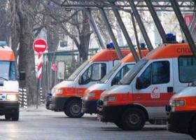 Βουλγαρία: Ανατροπή λεωφορείου με 16 νεκρούς και 27 τραυματίες - Κεντρική Εικόνα
