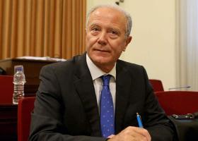 Προβόπουλος: Όλοι ήξεραν το 2009 για τα ελλείμματα, αλλά κανείς δεν ήθελε να ακούσει - Κεντρική Εικόνα