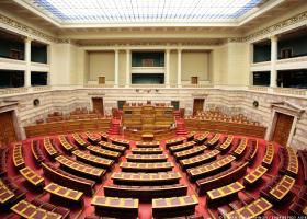 Κατατέθηκε στη Βουλή το σχέδιο νόμου που ονομαστικοποιεί τις μετοχές - Κεντρική Εικόνα