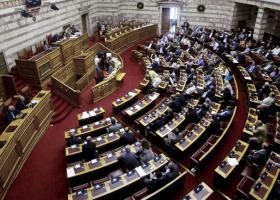 Υπερψηφίστηκε το νομοσχέδιο για την μεταρρύθμιση στην Τοπική Αυτοδιοίκηση - Κεντρική Εικόνα