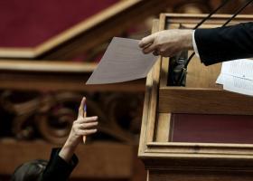 Βουλή: Κατατέθηκε το πολυνομοσχέδιο για ΟΤΑ και άσυλο - Κεντρική Εικόνα