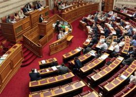 Οι τοποθετήσεις των γενικών εισηγητών των κομμάτων για τον προϋπολογισμό του 2020 - Κεντρική Εικόνα