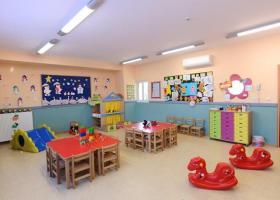 Σε 155.000 παιδιά voucher για βρεφονηπιακούς σταθμούς, ανακοίνωσε η ΕΕΤΑΑ - Κεντρική Εικόνα