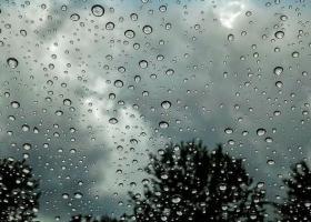 Βρέχει σε όλη την Κεντρική Μακεδονία - Κεντρική Εικόνα