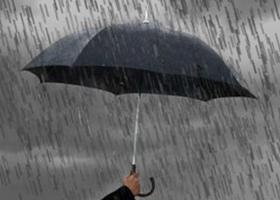 Πού θα βρέξει σήμερα - Η πρόγνωση του καιρού - Κεντρική Εικόνα