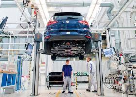 Στη βραχυχρόνια μίσθωση οχημάτων μπαίνει η Volkswagen - Κεντρική Εικόνα