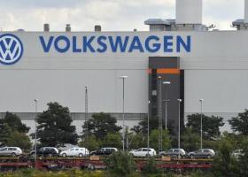 Η εισβολή στη Συρία «τινάζει» στον αέρα την επένδυση της Volkswagen στη Τουρκία - Κεντρική Εικόνα