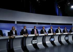 Συμφωνίες αλλά και διαφωνίες στο δεύτερο debate για την κεντροαριστερά  - Κεντρική Εικόνα