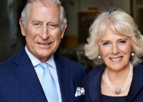 Στην Ελλάδα σήμερα ο πρίγκιπας Κάρολος της Ουαλίας και η δούκισσα της Κορνουάλης - Κεντρική Εικόνα
