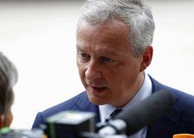 Ο Λεμέρ δίνει τη δυνατότητα στους Βρετανούς να προτείνουν έναν υποψήφιο επικεφαλής του ΔΝΤ - Κεντρική Εικόνα